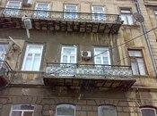 1 otaqlı köhnə tikili - Nizami m. - 16 m²