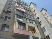 3 otaqlı köhnə tikili - 8-ci kilometr q. - 82 m²