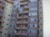 3 otaqlı yeni tikili - İnşaatçılar m. - 120 m²