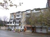 3 otaqlı köhnə tikili - Bakmil m. - 68 m²