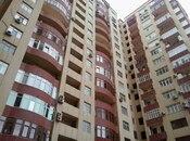 2 otaqlı yeni tikili - Həzi Aslanov m. - 84 m²