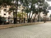 1 otaqlı köhnə tikili - Nizami m. - 35 m²