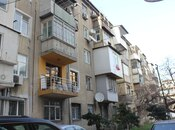 2 otaqlı köhnə tikili - Nəriman Nərimanov m. - 48 m²