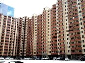 3 otaqlı yeni tikili - Şah İsmayıl Xətai m. - 137 m²