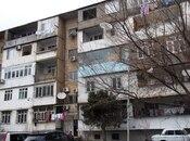 3 otaqlı köhnə tikili - Şah İsmayıl Xətai m. - 65 m²