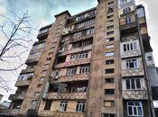 3 otaqlı köhnə tikili - Nəriman Nərimanov m. - 88 m²