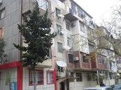 1 otaqlı köhnə tikili - Gənclik m. - 32 m²