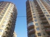 4 otaqlı yeni tikili - Nərimanov r. - 205 m²