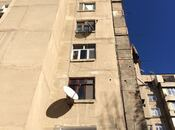 3-комн. вторичка - м. Бакмил - 65 м²