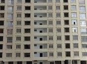 2-комн. новостройка - м. Эльмляр Академиясы - 77 м²