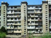 3 otaqlı köhnə tikili - Nizami r. - 86 m²