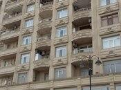 3 otaqlı yeni tikili - Nəriman Nərimanov m. - 170 m²