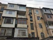 3 otaqlı köhnə tikili - Elmlər Akademiyası m. - 82 m²