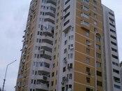 3-комн. новостройка - м. Бакмил - 72 м²