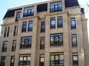 5 otaqlı ofis - Nəriman Nərimanov m. - 1113 m²