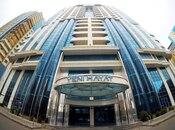 4 otaqlı ofis - Yasamal r. - 186 m²