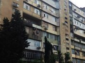 1-комн. вторичка - м. Ази Асланова - 40 м²