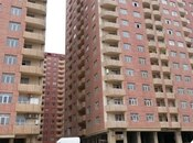 4 otaqlı yeni tikili - Nərimanov r. - 230 m²