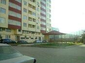 3 otaqlı yeni tikili - Nərimanov r. - 117 m²