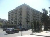 4 otaqlı köhnə tikili - Nizami m. - 110 m²