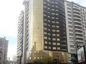 5 otaqlı ofis - Nizami m. - 284 m²