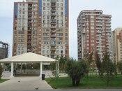 4-комн. новостройка - м. Эльмляр Академиясы - 200 м²