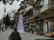 4 otaqlı köhnə tikili - Nizami m. - 150 m²