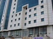 4 otaqlı ofis - Şah İsmayıl Xətai m. - 190 m²