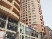 8 otaqlı ofis - Elmlər Akademiyası m. - 300 m²