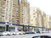 3 otaqlı yeni tikili - Həzi Aslanov m. - 117 m²