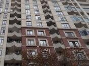 3 otaqlı yeni tikili - Nəsimi r. - 142 m²
