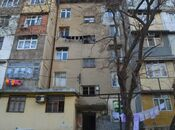 1-комн. вторичка - м. Гянджлик - 38 м²