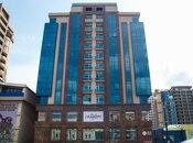 15 otaqlı ofis - Nəsimi r. - 450 m²