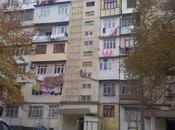 3 otaqlı köhnə tikili - Elmlər Akademiyası m. - 76 m²