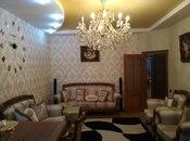 3 otaqlı köhnə tikili - Memar Əcəmi m. - 120 m² (4)