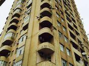 3 otaqlı yeni tikili - Nərimanov r. - 105 m²