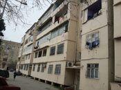 3 otaqlı köhnə tikili - Badamdar q. - 80 m²