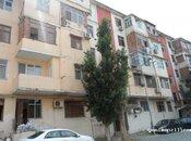 3 otaqlı köhnə tikili - Qara Qarayev m. - 60 m²