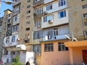 2 otaqlı köhnə tikili - Qara Qarayev m. - 57 m²