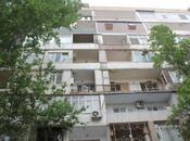 3 otaqlı köhnə tikili - Nəsimi r. - 78 m²