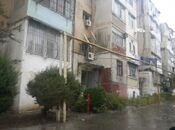 2 otaqlı köhnə tikili - Neftçilər m. - 55 m²