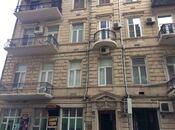3 otaqlı köhnə tikili - Sahil m. - 200 m²