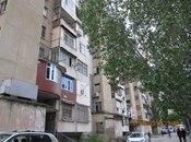 4 otaqlı köhnə tikili - Bakıxanov q. - 98 m²