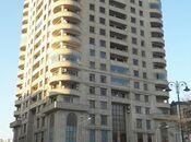 4 otaqlı yeni tikili - Nəsimi r. - 190 m²