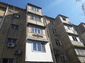 4 otaqlı köhnə tikili - Neftçilər m. - 73 m²