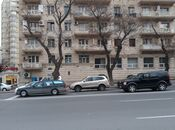 4 otaqlı köhnə tikili - Nizami m. - 95 m²