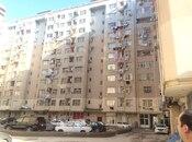 3 otaqlı yeni tikili - Yeni Yasamal q. - 100 m²