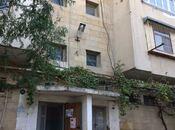 4 otaqlı köhnə tikili - Bakıxanov q. - 96 m²