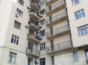 3 otaqlı yeni tikili - Nəsimi r. - 140 m²