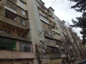 4 otaqlı köhnə tikili - Nərimanov r. - 100 m²